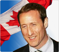 MP Peter MacKay