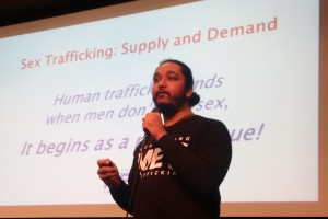 Jeremy Ranasinghe gives a MET Update