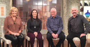 100 Huntley Street Interview with Cheryl Weber